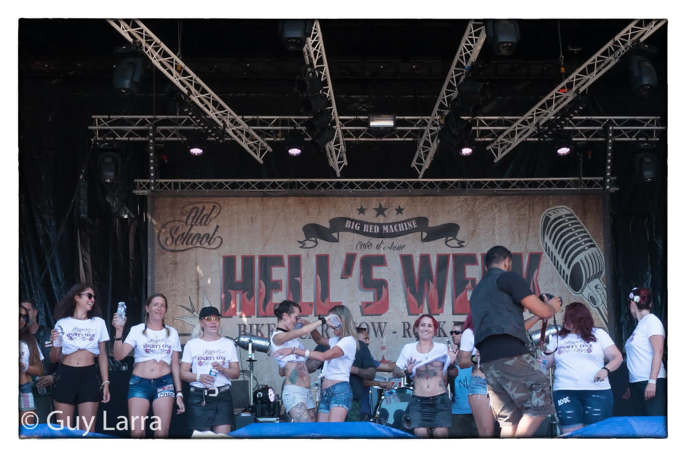 Hellsweek2018 guy larra 515