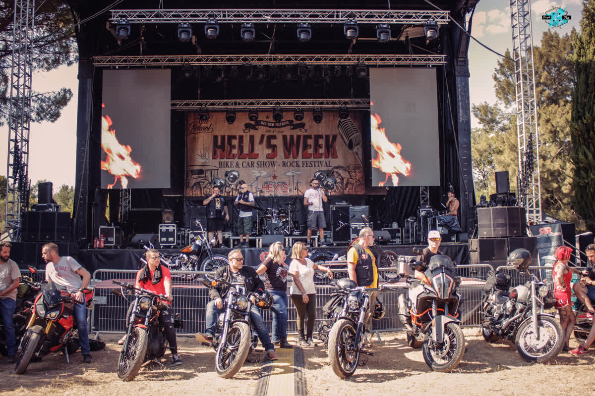 Cff hellsweek 11